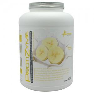 Metabolic Nutrition Protizyme Banana Creme 5lb