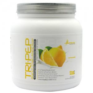 Metabolic Nutrition Tri-Pep Lemonade 40sv