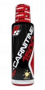 Prosupps L-Carnitine 1500 - Vanilla 160z