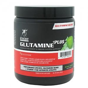 Betancourt Glutamine Plus Green apple 30sv