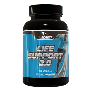 Anabolic Innovations Life Support 2.0 120 caps