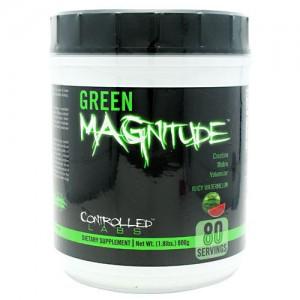 Controlled labs Green Magnitude - Watermelon 80serv