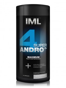 IronMagLabs Super 4-Andro RX