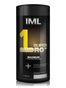 IronMagLabs Super 1-Andro RX