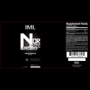 Ironmaglabs Super Nor-Andro RX