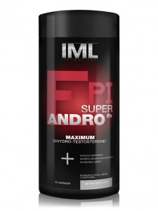 Ironmaglabs Super Epi-Andro RX