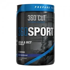 360CUT - 360Sport - Blue Raspberry 31sv
