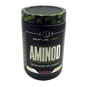 Purus Labs AminOD - 40sv Jolly Watermelon