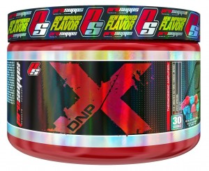 ProSupps DNPX Powder - Blue Razz 30sv