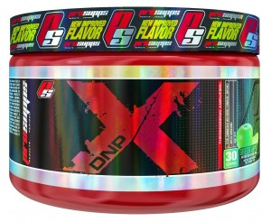 ProSupps DNPX Powder - Green Apple 30sv
