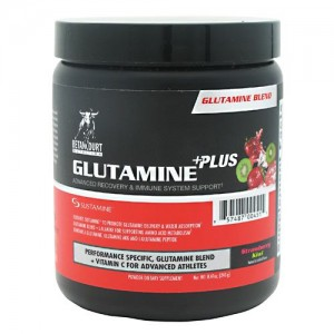 Betancourt Glutamine Plus Strawberry Kiwi 30sv