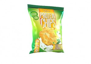 Quest Chips - 8 Pack Sour Cream and Onion