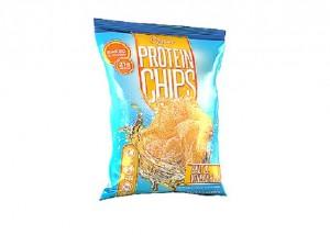 Quest Chips - 8 Pack Salt and Vinegar