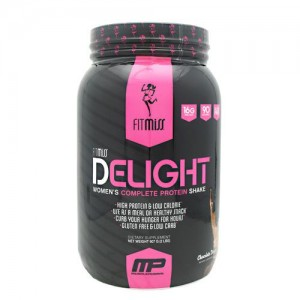 Fit Miss Delight Chocolate 2lb