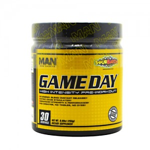 NEW MAN Sports Gameday - Sour Batch