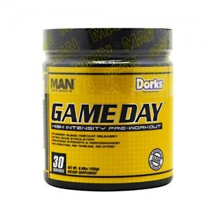 NEW MAN Sports Gameday - Dorks