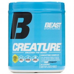 Beast Sports Creature creatine