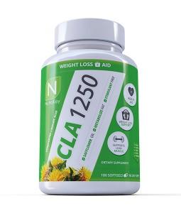 Nutrakey CLA 1250