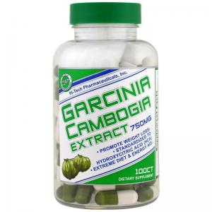 Garcinia Cambonia Extract