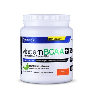Modern BCAA+ With Stevia - Orange