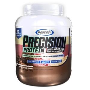 Precision Protein By Gaspari Nutrition 4lb