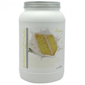 Metabolic Nutrition Protizyme Vanilla Cake