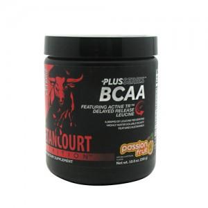 Betancourt BCAA Plus - Passion Fruit 10 oz