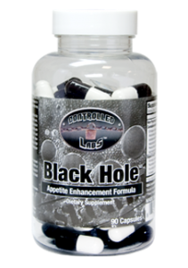 Controlled Labs - Black Hole 90 ct