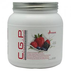 Metabolic Nutrition C.G.P. Fruit Punch