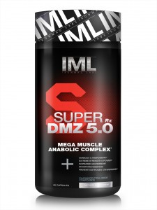 Super DMZ 5.0 RX By IRONMAGLABS