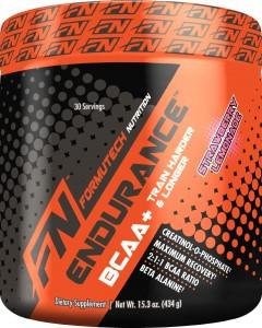 Formutech Endurance Strawberry Lemonade - 30sv