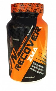 Recover ZMA by Formutech 90ct