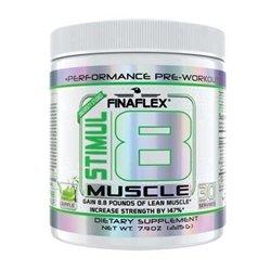 Redefine Nutrition Stimul8 Muscle - Apple