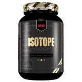 Isotope Whey Protein Cake Batter