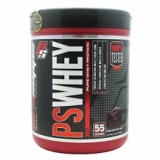 PS Whey Molten Chocolate cake