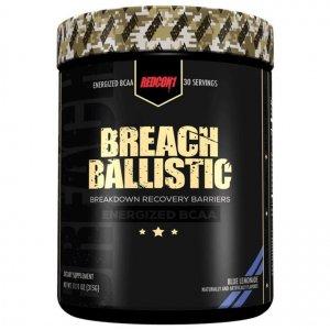 Breach Ballistic Blue Lemonade