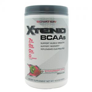 Strawberry Kiwi Xtend BCAAs